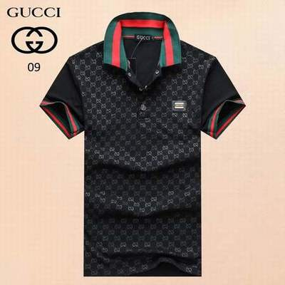 gucci classic polo shirts t shirt femme personnalise achat gucci polo shirt. Black Bedroom Furniture Sets. Home Design Ideas