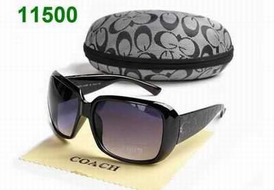 Lunette discount lunettes de soleil coach evasion vente - Vente discount en ligne ...
