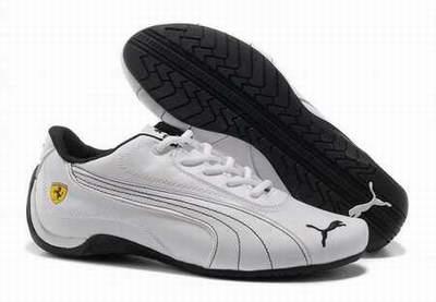 magasin chaussure puma chaussures de sport femme basket puma nouvelle collection. Black Bedroom Furniture Sets. Home Design Ideas