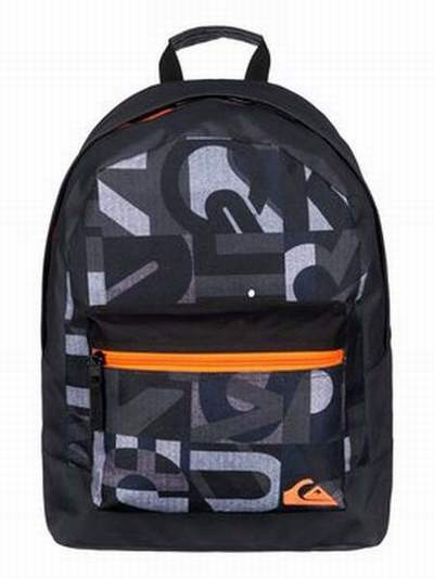 sac a dos quiksilver noir sac a dos quiksilver femme sac quiksilver go sport. Black Bedroom Furniture Sets. Home Design Ideas